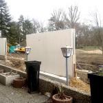 Bauarbeiten im Strandbad FT März 2013 -2-