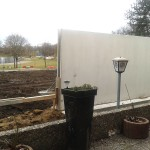 Bauarbeiten im Strandbad FT März 2013 -3-